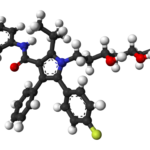 Atorvastatin-3D-balls